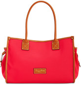 Dooney & Bourke Pocket Small Satchel, A Macy's Exclusive Style