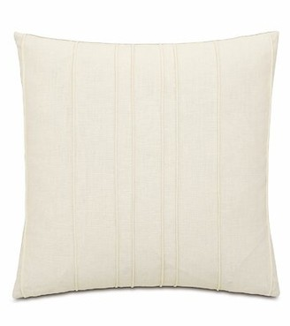Silas Eastern Accents Breeze Pearl Linen Throw Pillow Eastern Accents