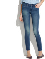 Skinny Skinny Ankle Jeans in Canister Wash