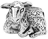 Prerogatives Sterling Lamb Bead