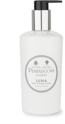 Penhaligon's Luna Body & Hand Lotion 300Ml