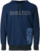 The North Face Shelter hoodie