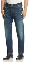 True Religion Athletic Ricky Jeans