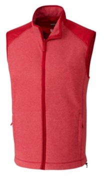 Cutter & Buck Cedar Park Full Zip Vest