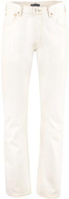 Levi's Levis 501 Straight Leg Jeans