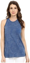 G Star G-Star Rocil Slim Tank Top in Lightweight Indigo Jersey