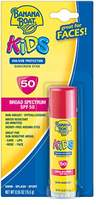 Banana Boat Kids Broad Spectrum SPF 50 Sunscreen Stick, 0.55 Ounce