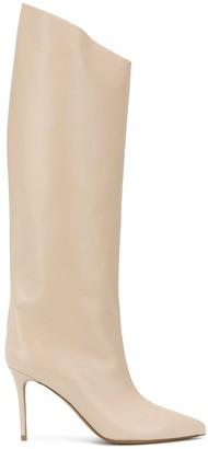 Alexandre Vauthier Alex 90 knee-high boots