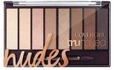 CoverGirl Tru Naked Eyeshadow Palette