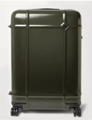 Fabbrica Pelletterie Milano Globe Spinner 76cm Suitcase