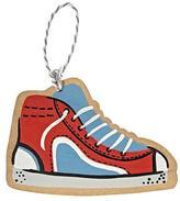 Rad Tidings Shoe Ornament