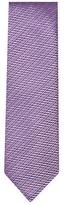Silk Slant Striped Tie