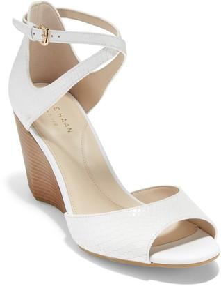 Cole Haan Sadie Grand Wedge Sandal