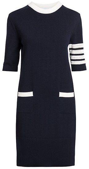 Thom Browne Hector Knit Dress