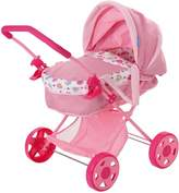 Hauck Diana 2 in 1 Dolls Pram & Carrycot.