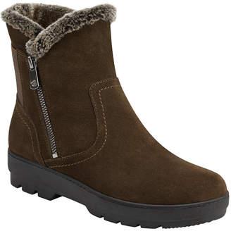 Easy Spirit Adabelle Winter Booties Women Shoes