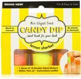 Elegant Touch Candy Dip-Lemon Sherbet (neon's)