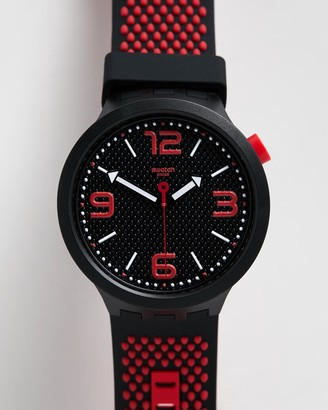 Swatch Men's Analogue - BBBLOOD - Size One Size at The Iconic