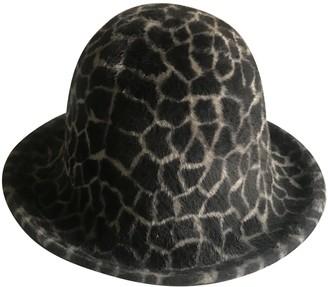 Philip Treacy Multicolour Wool Hats