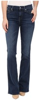 "7 For All Mankind A"" Pocket w/ ""Seamed A"" in La Palma Blue"