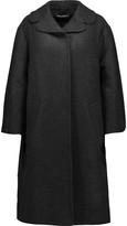 Dolce & Gabbana Oversized cashmere coat