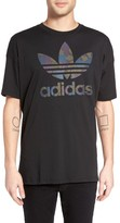 adidas Men's Future Camo Graphic T-Shirt