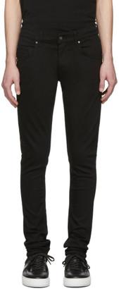 Tiger of Sweden Black Slim Infinity Jeans