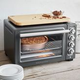 KitchenAid Compact Oven with Interior Light