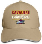 Rongt Cleveland Cavaliers 2016 NBA Finals Champions Flexible Baseball Cap