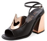 Ivy Kirzhner J'Adore Leather Sandal