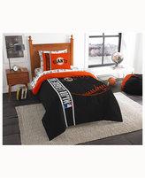 Northwest Company San Francisco Giants 5-Piece Twin Bed Set