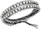 Swarovski Venetie Double Bracelet