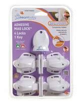 Dream Baby Dreambaby Adhesive Mag Lock