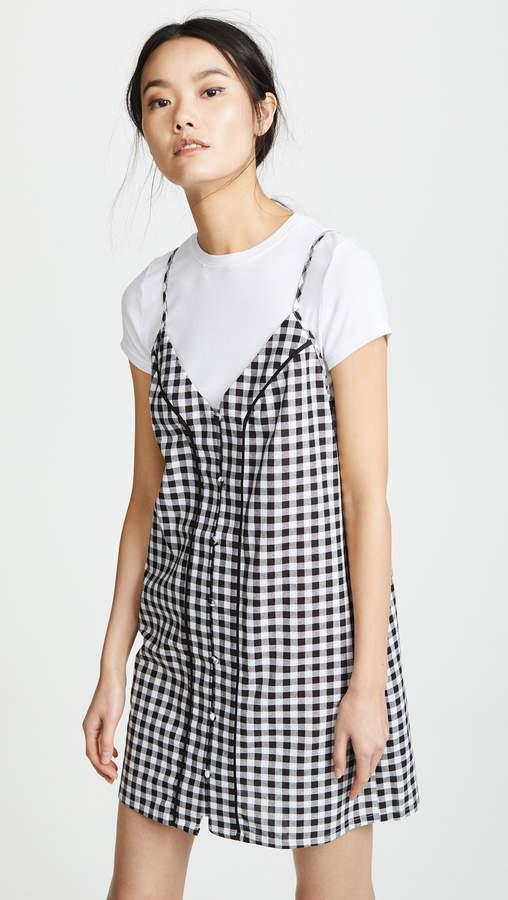 The Fifth Label Idyllic Dress