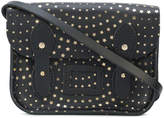 The Cambridge Satchel Company studded crossbody bag