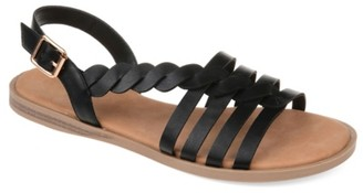 Journee Collection Solay Sandal