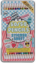 Smallable Colouring Pencils and Stickers
