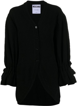 Moschino Knitted Cardigan