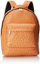 Mi-Pac Ostrich Unisex Backpack Copper