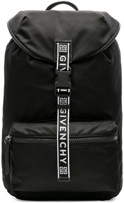Givenchy Light 3 Backpack in Black | FWRD