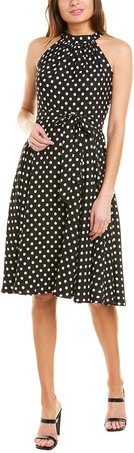 Gabby Skye Midi Dress