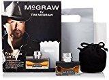 Tim McGraw Fragrance Gift Kit for Men