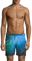 Orlebar Brown Printed Swim Trunks
