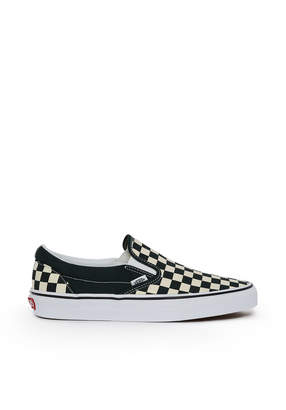 Vans Checkerboard Classic Slip-On Sneaker
