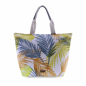 For Time Tree Bay Beach Bag for Women
