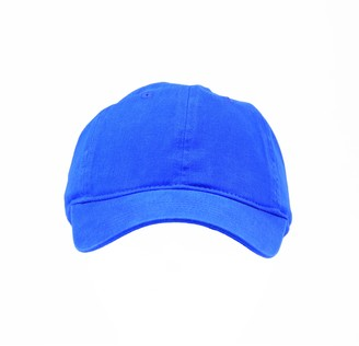 Concept One Concept 1 Women's Unisex Brushed Twill Cotton Baseball Cap Adjustable