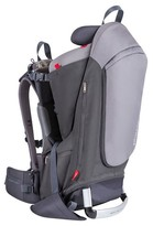 Phil & Teds Phil and Teds Backpack Carrier Charcoal Heather