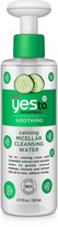 Yes to Cucumbers Micellar Cleansing Water
