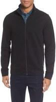BOSS Men's 'Sommers 60' Full Zip Jacket