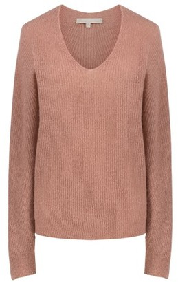 Vanessa Bruno Mohair and alpaca Nicolina sweater